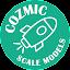 Cozmic Scale Models