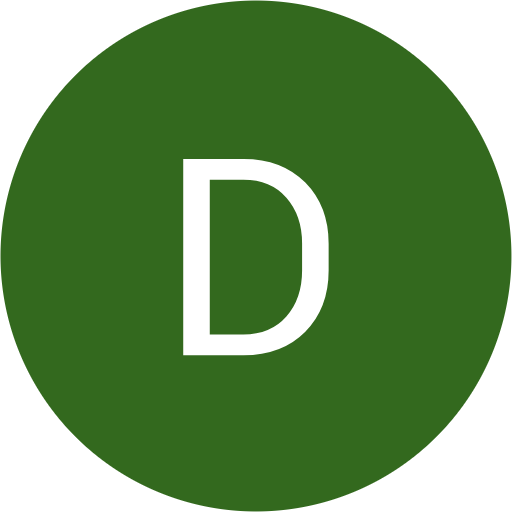 D Black Image