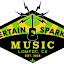 Certain Sparks Music (Owner)