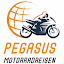 Pegasus Motorradreisen (Owner)