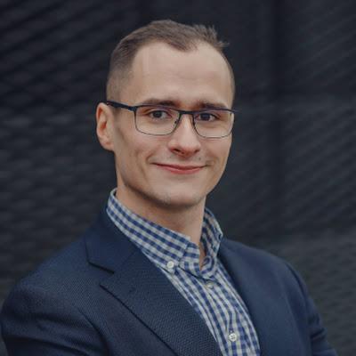 Rafał Grzesik - Kt.Academy references