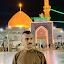 عبد الرحمن ضياء التميمي