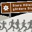 Stora Hälsingegårdars Stafetten (Owner)