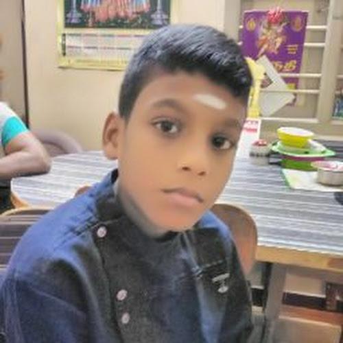 Shalini Mariappan