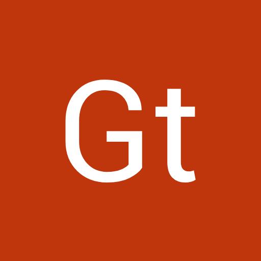 """Gt """"Geo"""" Carpenter"""