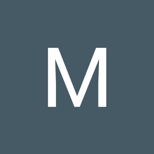 Mitch Blue (M.E. Time TV)