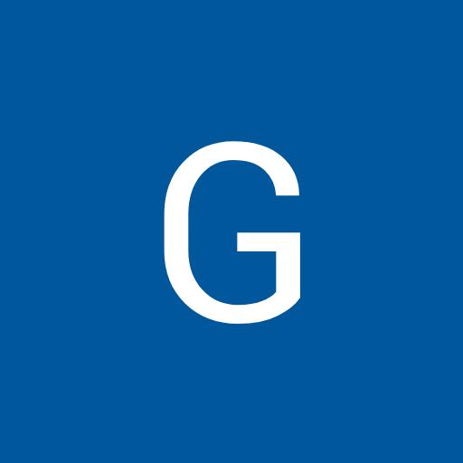 Gina Goldberg