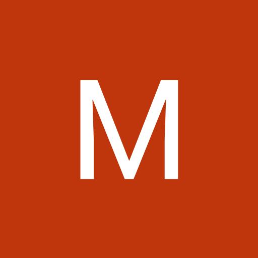 Marji McM
