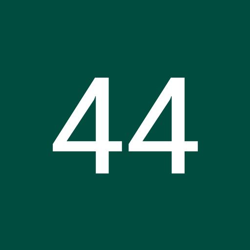 44 Gomezz