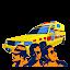 Ambulance To Mongolia (Owner)
