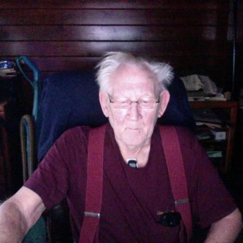 Marc Smith (Elsmar Cove Staff)