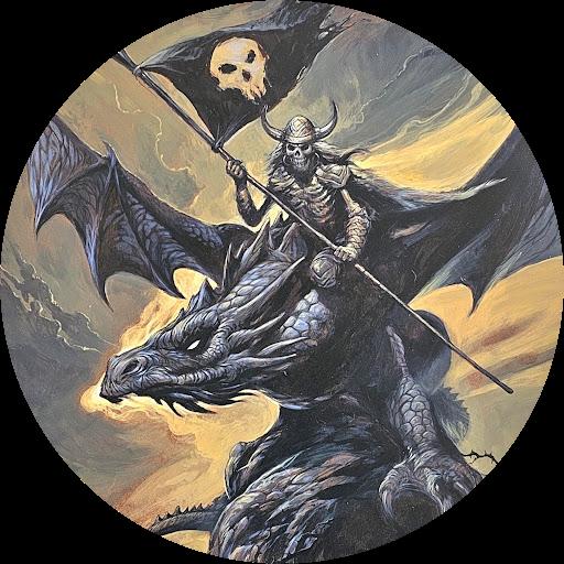Halgrin De Grey Image