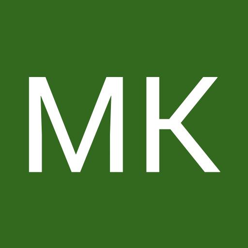 MK Sr.