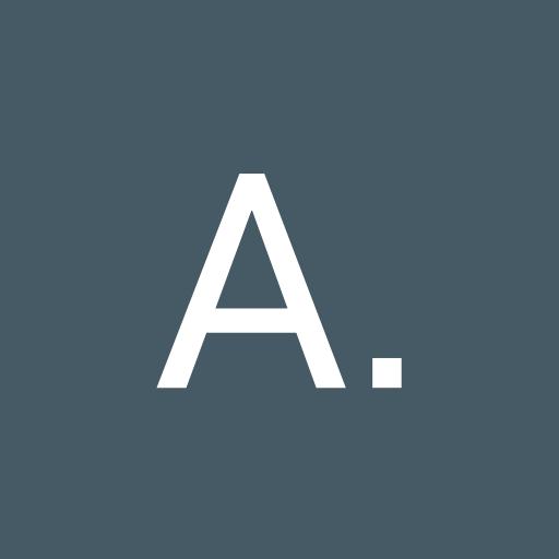 A. R.
