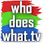 Who Does What TV (Owner)