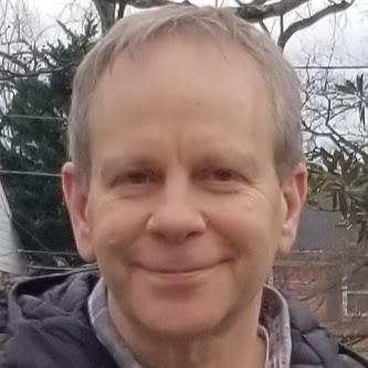 Stuart Kahane
