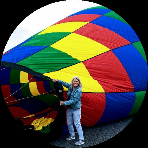 Dinah Monk