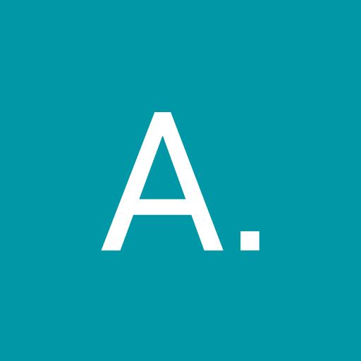 A. Anderson