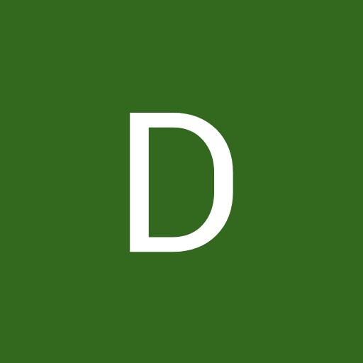 Daniel Deacon
