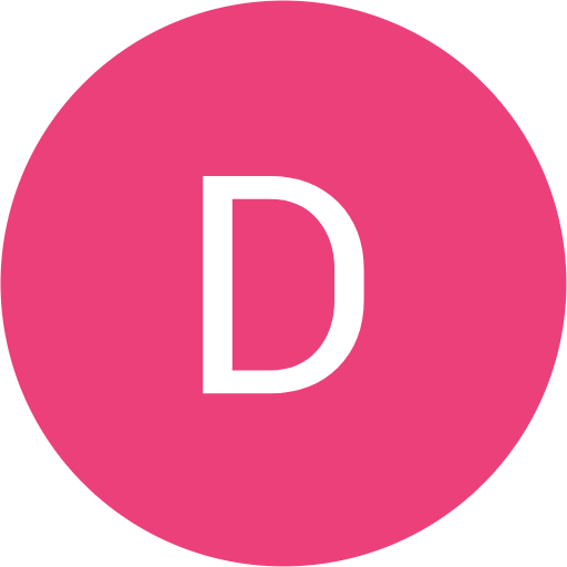 Darcy Dilworth
