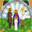 Saint Isidore - Holy Family (Owner)