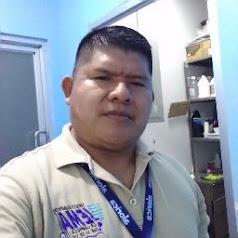 Simon Abrego