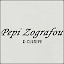 Pepi Zografou (Owner)