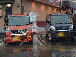 アクティトラック HA9のカスタム事例画像 Joe-pp1さんの2021年07月14日19:12の投稿