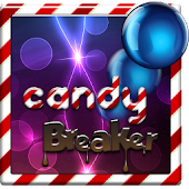 Candy Breaker - Arkanoid Style