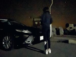 カムリ AXVH70のカスタム事例画像 𝐌さんの2021年04月09日12:38の投稿