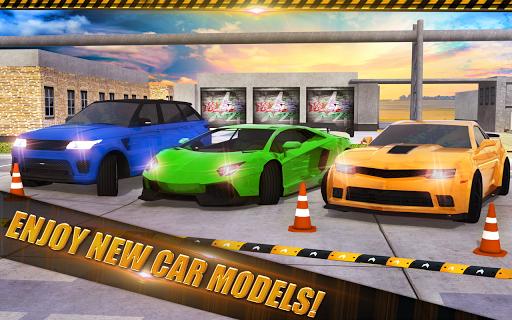 Modern Driving School 3D 1.5 screenshots 6