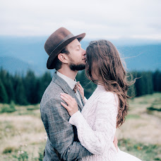 Wedding photographer Sergey Butko (sbutko90). Photo of 19.03.2018