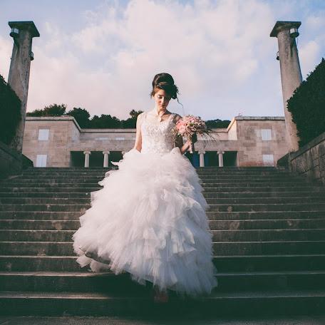 Wedding photographer Antonio Rossetti (antonio_rossett). Photo of 29.04.2016