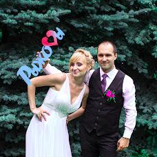 Wedding photographer Danila Lebedev (Lenkovsky). Photo of 06.03.2014