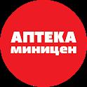 Аптека Миницен – Бронирование лекарств онлайн icon