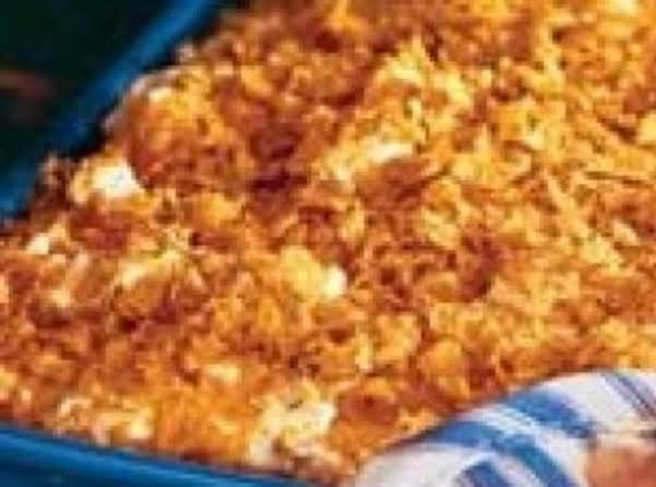 Southern Hashbrown Casserole Recipe