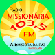 Radio Missionaria da paz APK