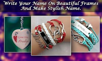 Stylish Name Maker - screenshot thumbnail 03