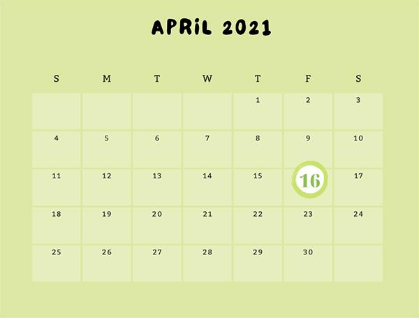 Tử vi ngày 16/04/2021