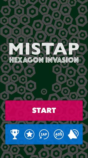 Mistap: Hexagon Invasion