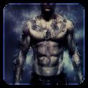 Tattoo Live Wallpaper icon