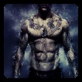 Tattoo Live Wallpaper