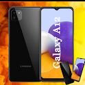 Samsung galaxy a12 icon