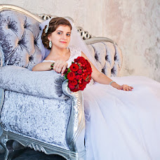 Wedding photographer Aleksandr Efimov (AlexEfimov). Photo of 11.12.2016
