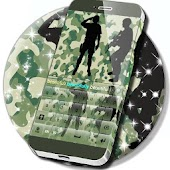 Army Keyboard
