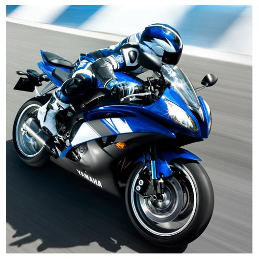 Real Motorcycle Simulator 3D
