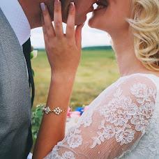 Wedding photographer Aleksandra Kapitanovich (alexandrusha). Photo of 12.06.2016