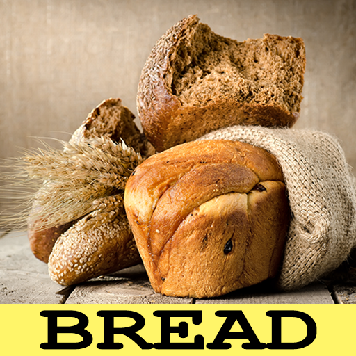 Bread Recipes With Photo Offline Android APK Download Free By Papapion
