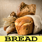 Bread recipes free offline app
