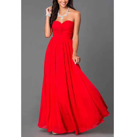 New Josefine dress